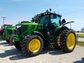 2014 John Deere 6170R Tractor