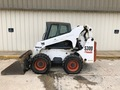 2005 Bobcat S300 Skid Steer