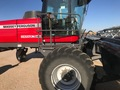 2011 Hesston 9345/5200 Self-Propelled Windrowers and Swather