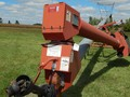 2005 Mayrath 10x62 Augers and Conveyor