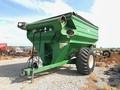 2002 J&M 750 Grain Cart