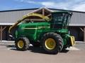 2012 John Deere 7850 Self-Propelled Forage Harvester