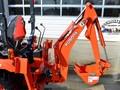 2021 Kubota BX23S Tractor