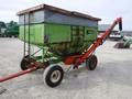 Parker 175 Gravity Wagon
