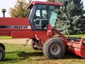 1998 Case IH 8825 Self-Propelled Windrowers and Swather