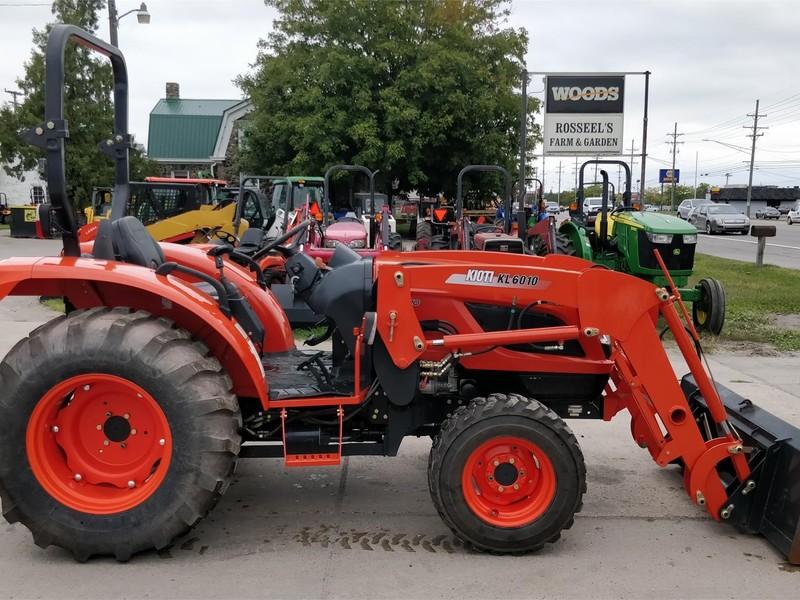 Used Kioti Tractors for Sale | Machinery Pete