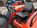 2013 Kioti NX6010HST Tractor