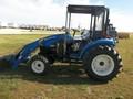 2002 New Holland TC45D 40-99 HP