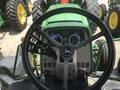 2016 John Deere 6155M Tractor