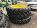 2016 Goodyear 380/90R-54 Wheels / Tires / Track