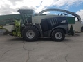 2008 Claas 980 Miscellaneous