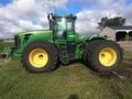 2011 John Deere 9630 175+ HP