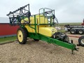 Top Air TA112 Pull-Type Sprayer