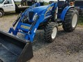 2012 New Holland Boomer 50 40-99 HP