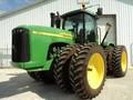 2003 John Deere 9120 Tractor