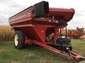 J&M 1050-22D Grain Cart
