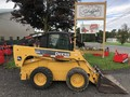 2005 Deere 325 Skid Steer