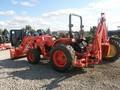 Kubota MX5200 Tractor
