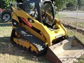 2010 Caterpillar 289C Skid Steer