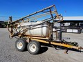 Ag-Chem 502 Pull-Type Sprayer