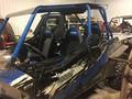 2013 Polaris RZR XP 4 900 ATVs and Utility Vehicle