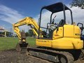 2016 New Holland E55BX Excavators and Mini Excavator