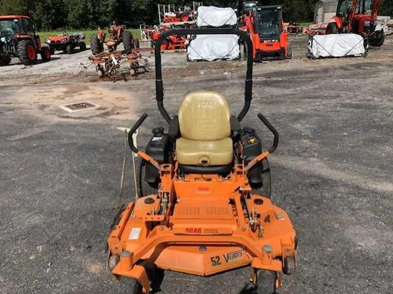 Used Scag Tiger Cat Lawn and Garden for Sale | Machinery Pete