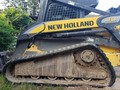 2007 New Holland C185 Skid Steer