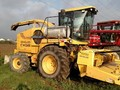 1999 New Holland FX58 Self-Propelled Forage Harvester