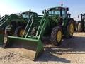 2010 John Deere 7330 Premium Tractor