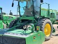 2015 John Deere W235 Self-Propelled Windrowers and Swather