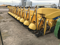 2009 New Holland 98D-12R Corn Head