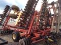 2012 Krause Excelerator 8000 Vertical Tillage
