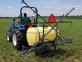2018 CropCare 3PT150 Pull-Type Sprayer
