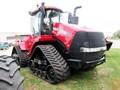 2016 Case IH Steiger 500 QuadTrac Tractor