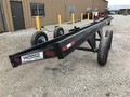 2021 MD Products 38 Header Trailer