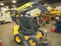 2006 New Holland L170 Skid Steer