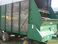 Badger 950 Forage Wagon