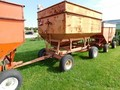 1982 Kory 250 Gravity Wagon