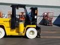 2007 Hyster H155XL2 Forklift