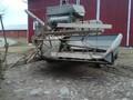 Gleaner 518 Platform