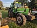Deutz DX160 100-174 HP