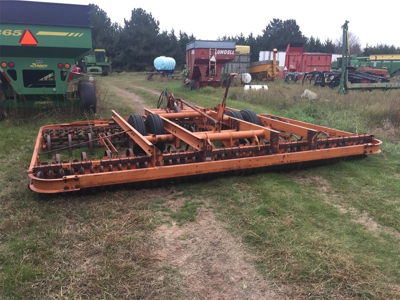 Used Bear Cat Mulchers / Cultipackers for Sale | Machinery Pete
