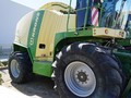 2011 Krone BIG X 700 Self-Propelled Forage Harvester