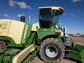 2009 Krone Big M 400CV Self-Propelled Windrowers and Swather