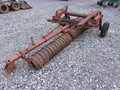 Farmhand 40 Mulchers / Cultipacker