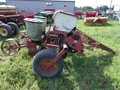 International Harvester 56 Forage Blower