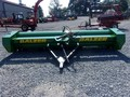 Balzer 1200 Flail Choppers / Stalk Chopper