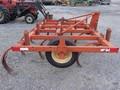 Brady 1000 Chisel Plow