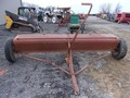 New Idea 101E Pull-Type Fertilizer Spreader